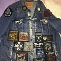 Epica - Battle Jacket - Jacket in the Works