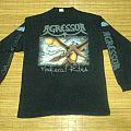 Agressor - TShirt or Longsleeve - agressor
