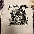 De Mysteriis Dom Sathanas tour shirt