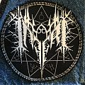 Inferi textile patch