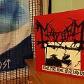 Deathcrush LP Tape / Vinyl / CD / Recording etc