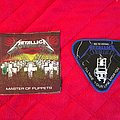 Metallica's Best Albums In Patches!