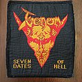 Seven Dates of Hell Patch