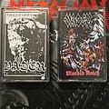 Vader Tapes Tape / Vinyl / CD / Recording etc