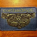Cathedral - Patch - Soul Sacrifice patch