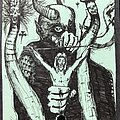 Celtic Frost - Other Collectable - Sometimes I draw covers for fun VI