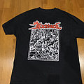 Kickback shirt XL