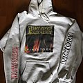 Earth Crisis - Hooded Top - EARTH CRISIS Firestorm XXL Hoodie