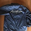 Facedown H8000 windbreaker