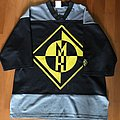 Machine Head XL hockey jersey
