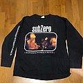 Subzero 97 tour longsleeve  TShirt or Longsleeve