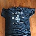 Cold As Life XL shirt