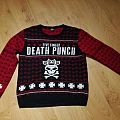 5FDP Christmas Sweater