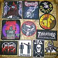 Patches 2