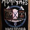 Midnight - Patch - Midnight Patches