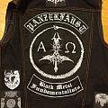 Panzerfaust - Battle Jacket - Maciej's black vest