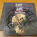Sighned Kat & Roman Kostrzewski 666 CD Tape / Vinyl / CD / Recording etc