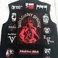 Witchfinder General - Battle Jacket - My Church of Doom