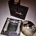 Cult Of Fire - Tape / Vinyl / CD / Recording etc - Cult of Fire - Triumvirát (digi)