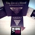 The Devil's Blood - Tape / Vinyl / CD / Recording etc - The Devil's Blood collection