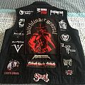 The Devil's Blood - Battle Jacket - My Church of Doom - Updated & Finished