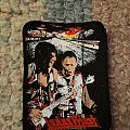 Judas priest vintage patch