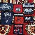 Judas Iscariot - Patch - Patches