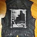 Amebix - Battle Jacket - Everyday vest