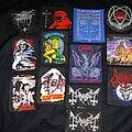 Darkthrone - Patch - Vintage patches