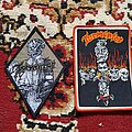 Tormentor - Patch - Official Tormentor patches