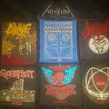 Nifelheim - Patch - Deadstock Extreme Metal Patches