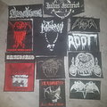 Merciless - Patch - Black Metal Patches