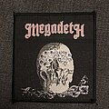 Megadeth - Patch - Megadeth - Killing Is My Business And Business Is Good patch