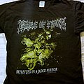 Cradle of Filth Reflected in a Jaded Mirror Tshirt