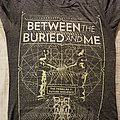 Between the Buried and Me Parallax II shirt