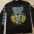 Power Trip Indoctrinating Violence Longsleeve