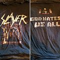 Slayer God Hates Us All