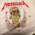 Metallica One Shirt