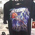 TShirt or Longsleeve - Metallica Shirt.