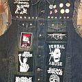 Destruction - Battle Jacket - Vest update