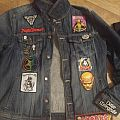 Motörhead - Battle Jacket - Frontview