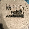 Mal Intent city shirt