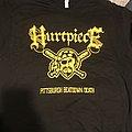 Hurtpiece first shirt