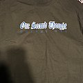 One Second Thought everyone bleeds shirt