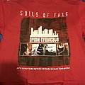 Soils of Fate crime syndicate red shirt