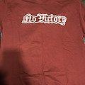 No Victory restoration denied shirt