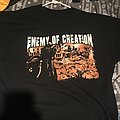 Enemy of Creation shirt