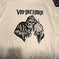 *SOLD* Vamachara white shirt