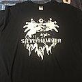 Silverhammer shirt