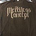 The Merciless Concept first shirt